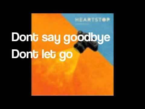 Heartstop Never Say Goodbye [with lyrics]