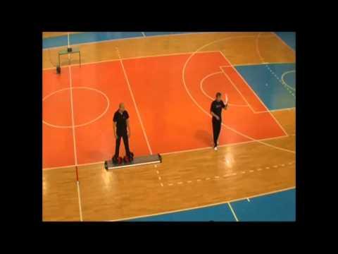 Belgrade Basketball Clinic Belgrade 2013