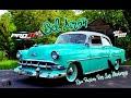 Pro10 Elite 📺 Chevrolet Bel Air 🚘 1954 🇦🇷 El Garage Tv. 📺 🇦🇷 Oficial