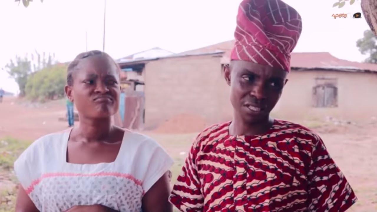Selimo Goes To School 2 Latest Yoruba Movie 2020 Comedy Starring ...