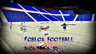 ROBLOX Football Montage 15