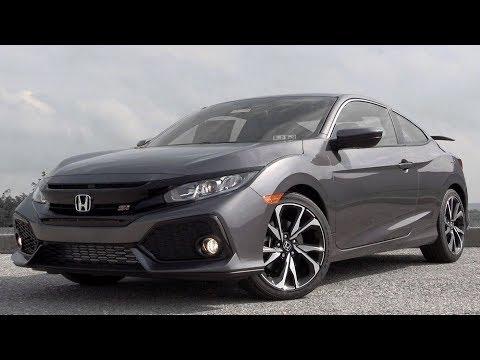 2017 Honda Civic Si: Review