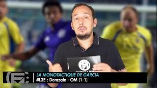 Domzale - OM (1-1) : Les 3 Enseignements du Match