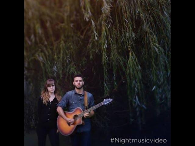 Night (feat. Jillian Rae) - Preston Gunderson