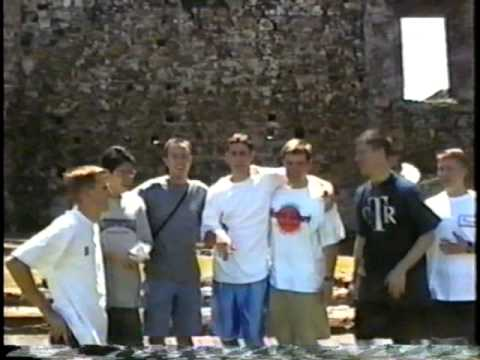 P-Day in Panama, October 26th 1998