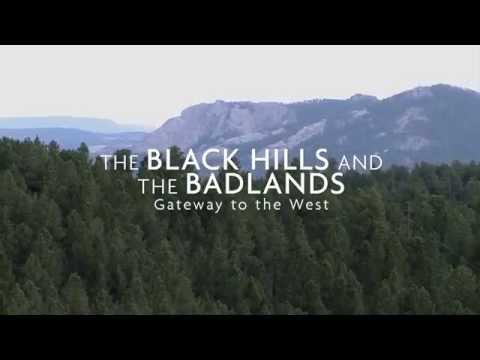 National Parks Exploration Series Presents: The Black Hills and The Badlands Trailer