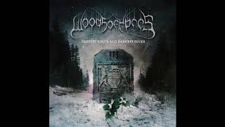 Woods of Ypres - The Northern Cold (Official Audio)