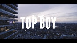 PRETTYFACECAPI - TOPBOY (OFFICIAL VIDEO)  prod. by iamemvre