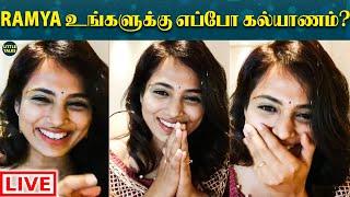 Bigg Boss 4-ல் Ramya Pandian? - Ramya Reveals for the 1st Time | Vijay Tv - 26-06-2020 Tamil Cinema News
