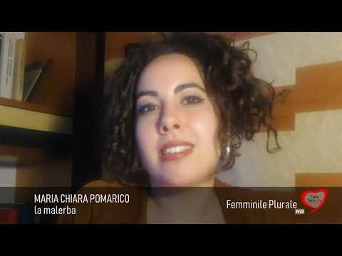 FEMMINILE PLURALE 2018/19 - La Malerba 07: Algoritmi e discriminazioni