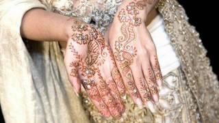 Bridal Hand and Foot Mehndi Designs 2012 Thumbnail