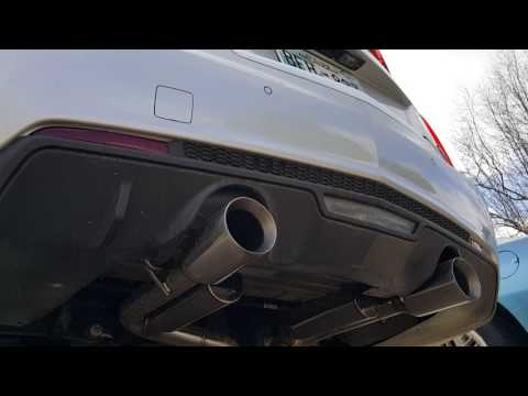 ATS 2.0T Renick Performance Exhaust
