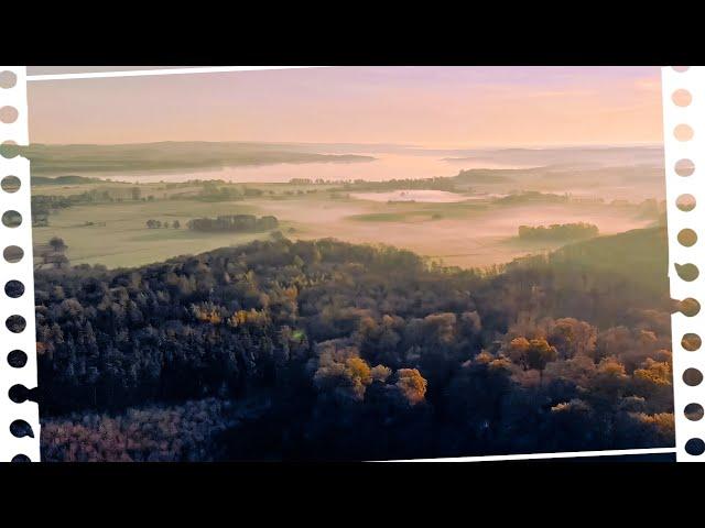 Guten Morgen, Mecklenburg! 🛩 [4K Drohne]