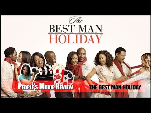 The Best Man Holiday: The People's Movie