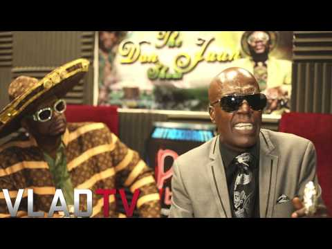 Aaron Hall on Gloria Velez: I Took Her & F***ed Her