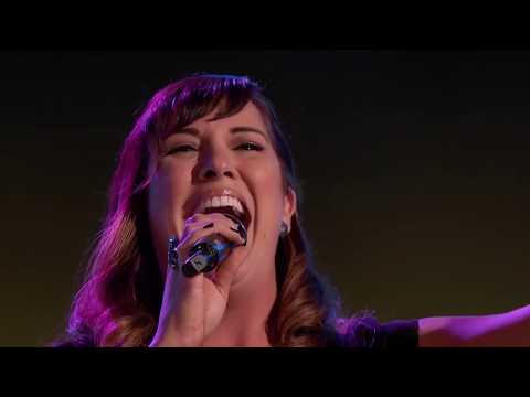 Emily B  Wicked Game  Blind Audition  The Voice US