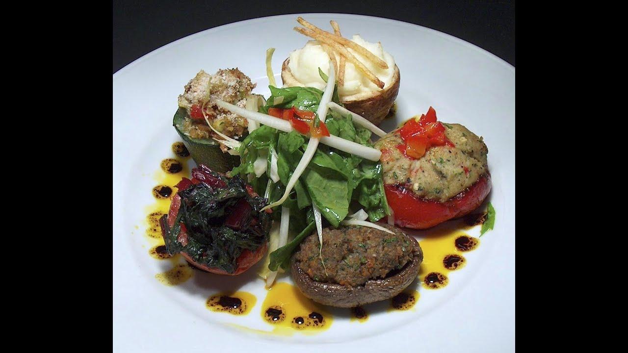 100 Vegetarian Plating Ideas - Part 1 - Food Decoration - Food Plating - YouTube & 100 Vegetarian Plating Ideas - Part 1 - Food Decoration - Food ...