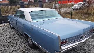 For sale Buick Electra 225  V8  6.6L  1963