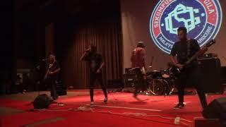 Sekumpulan Orang Gila Hancur Musnah Live at MMU C us Festival 2018.mp3