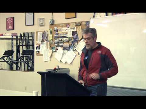 Dr. Jonathon Sullivan - The Importance of What We Do