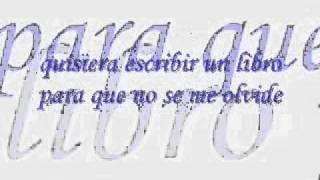 Tito nieves  - fabricando fantasias letra