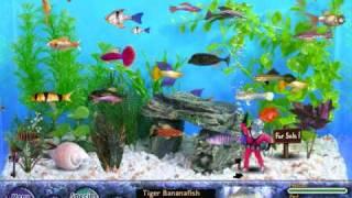 Fish Tycoon Cheat