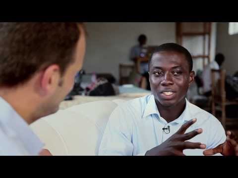Unleashing Africa's Business Talent