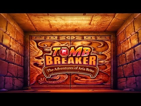 Tomb Breaker - Universal - HD Gameplay Trailer