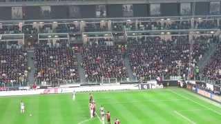 21.04.2013 Juventus gegen AC Milan (sechs)