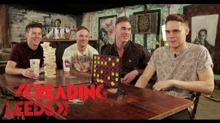 Don Broco | Teenage Reading Memories | Reading & Leeds Festival 2013