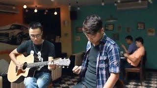 My Everything | Guitar Tùng acoustic - Dương Trần Nghĩa