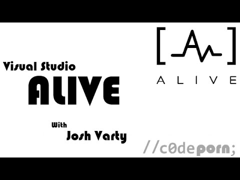 Visual Studio: Alive - See what your code does as your write it!