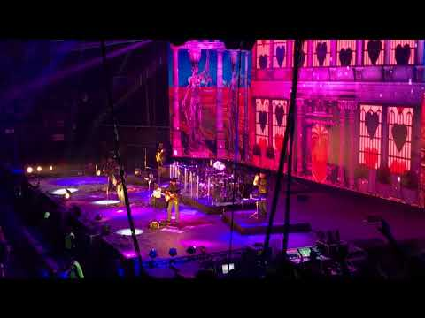 Te Amo - Intocable (Arena Mty 2017)