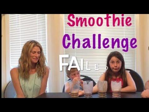 smoothie-challenge-||-fail