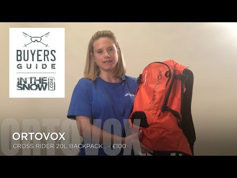 Ortovox Crossrider 20