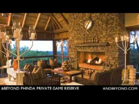Phinda Lodges - South Africa