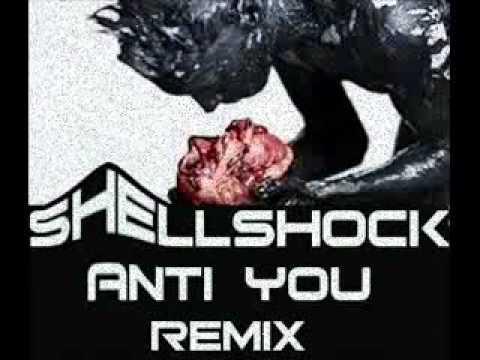 Blue Stahli   Anti You Shellshock Remix