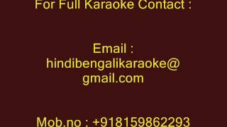 Des Rangila - Karaoke - Fanna (2006) - Mahalakshmi Iyer