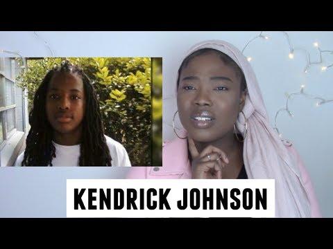 TRAGISCHER UNFALL ODER MORD ? DER FALL KENDRICK JOHNSON #MysteryMonday |socills