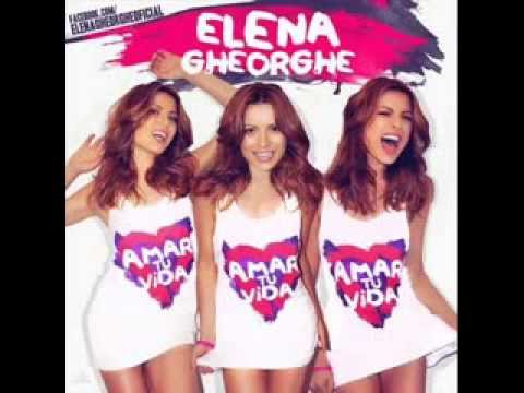 Elena Gheorghe - Amar Tu Vida ( Instrumental)