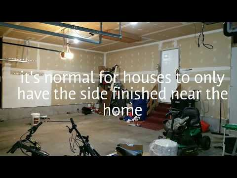 Tips on 'How to refinish garage floor with Epoxy Finish' #Garage Overhaul