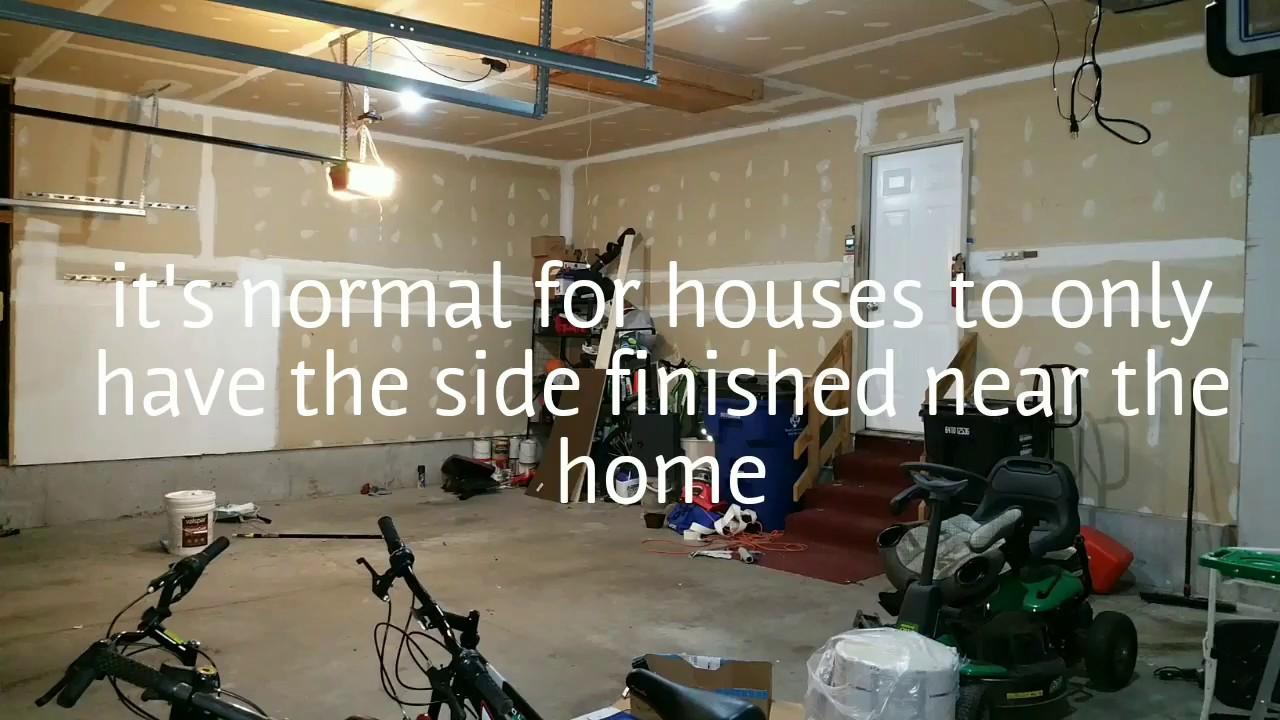 tips on 'how to refinish garage floor with epoxy finish' #garage overhaul