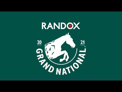 2021 Randox Grand National Weights Reveal - Racing TV
