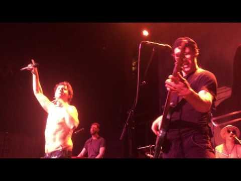 Lukas Graham- Strip No More HD 05/11/2016 Live at Rough Trade