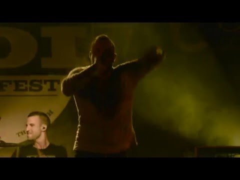 August Burns Red - Ghosts (live at KOI Fest)