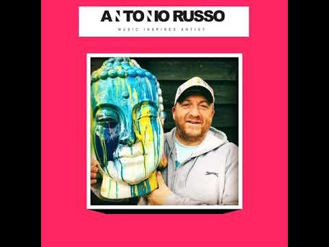 Antonio Russo Art