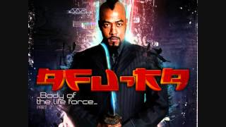 Afu-Ra - Big Boyz [Body Of The Life Force # 2 The Prelude]