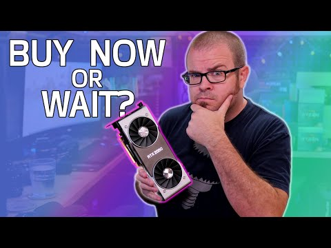 GPU Upgrade Now or Wait for NVIDIA RTX 3000 Series? - Probing Paul #49