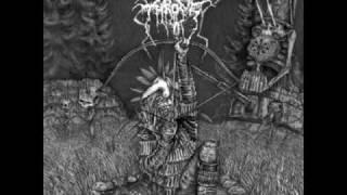 Darkthrone - Circle the Wagons