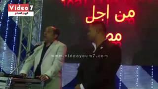 أحمد صيام يطالب بمقاطعة الأفلام الغيرهادفة